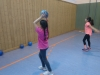 Arm-Schulter-Training